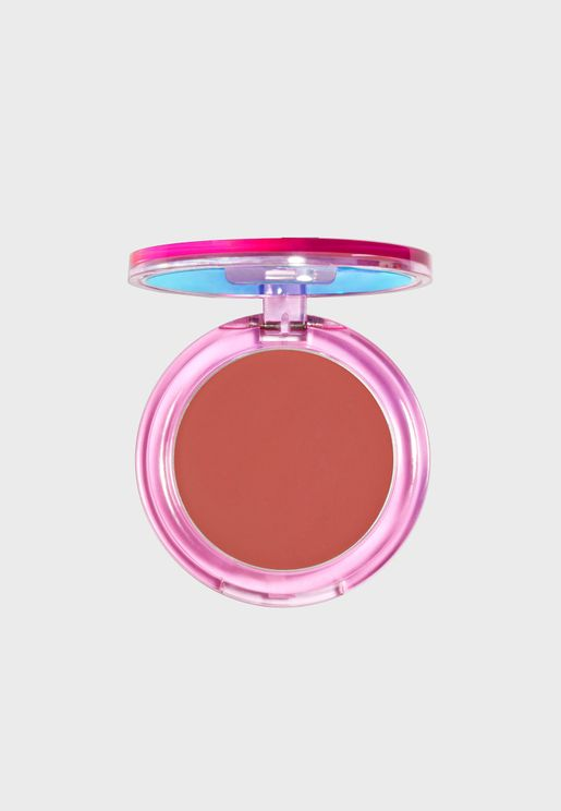 Soft Matte Softwear Blush - Gigabyte Bb