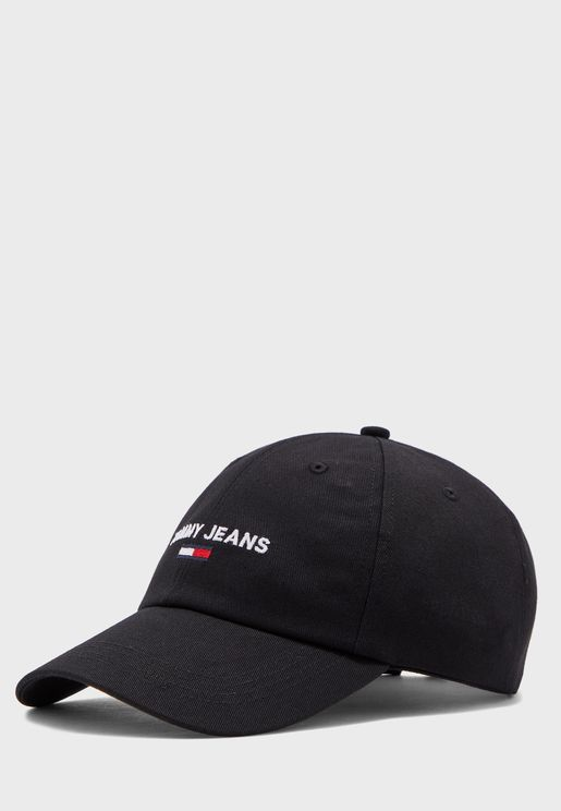 Sport Curve Cap