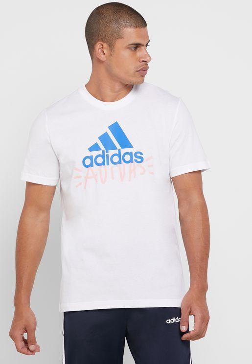 Doodle BOS T-Shirt