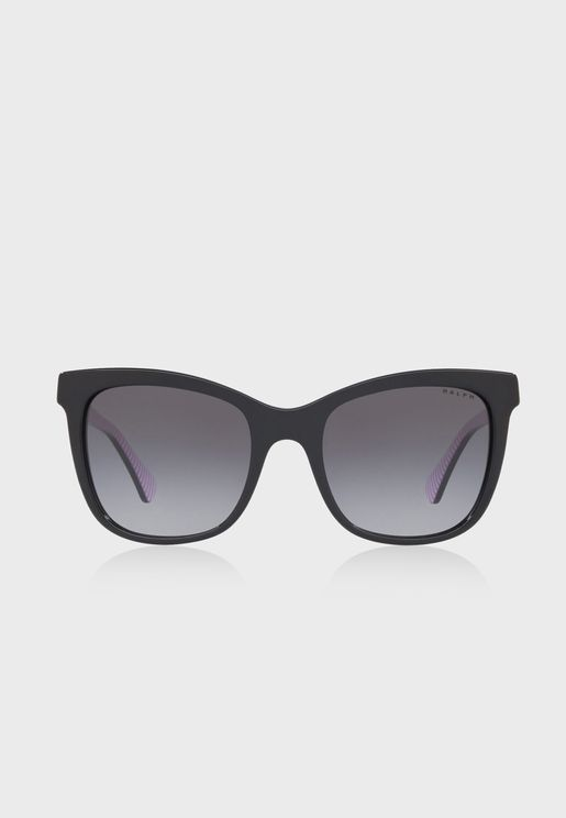0RA5256 Square Sunglasses