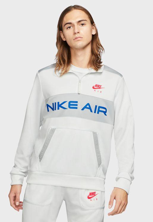 NSW Air Jacket