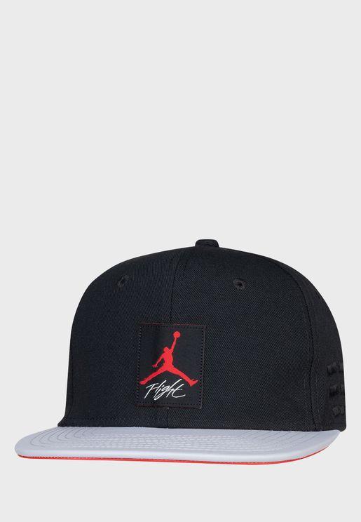 Jordan Flatbrim Cap