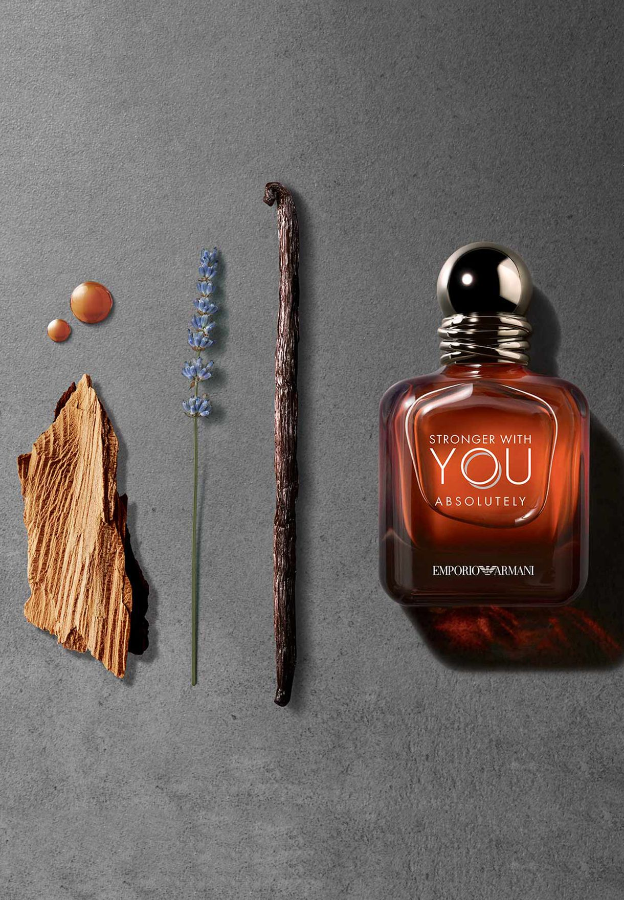 Stronger With You Absolutely 100Ml
