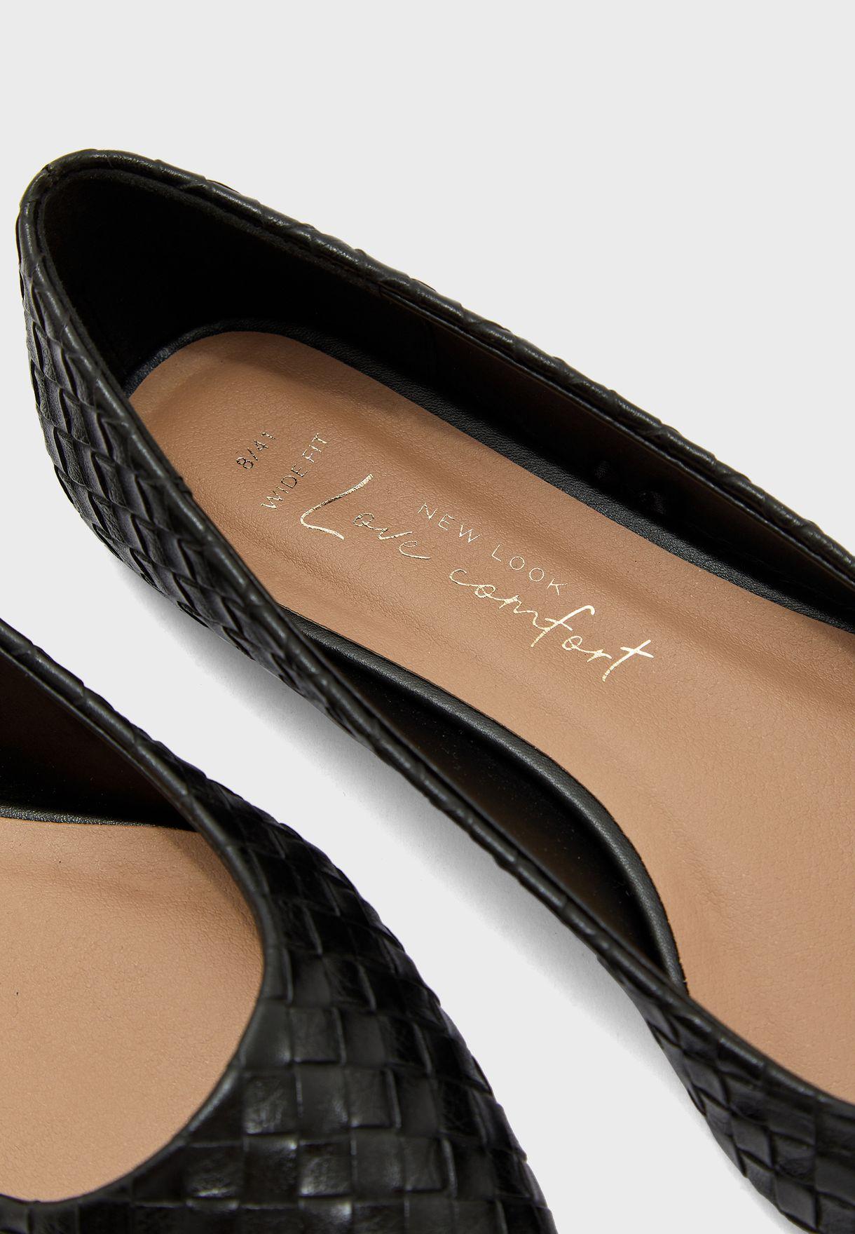 حذاء باليرينا