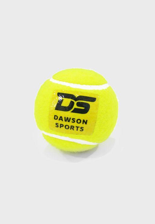 كرة تنس للكريكيت