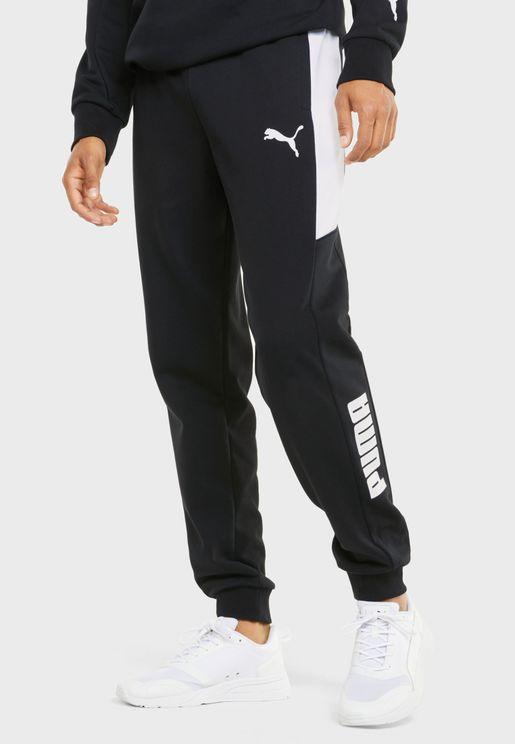 Modern Sports Sweatpants