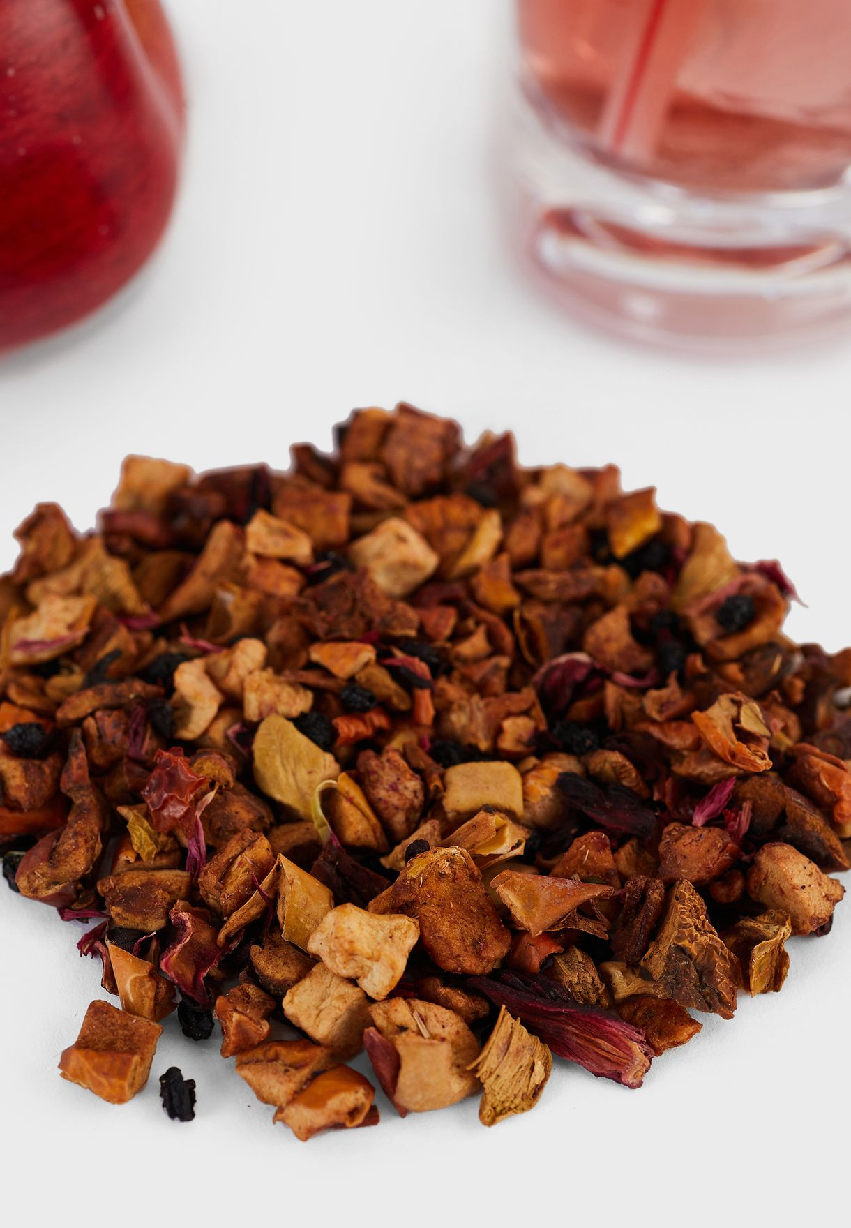 Fruit Tea Blend - Rhubarb