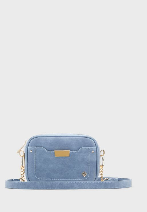 Sightede Crossbody