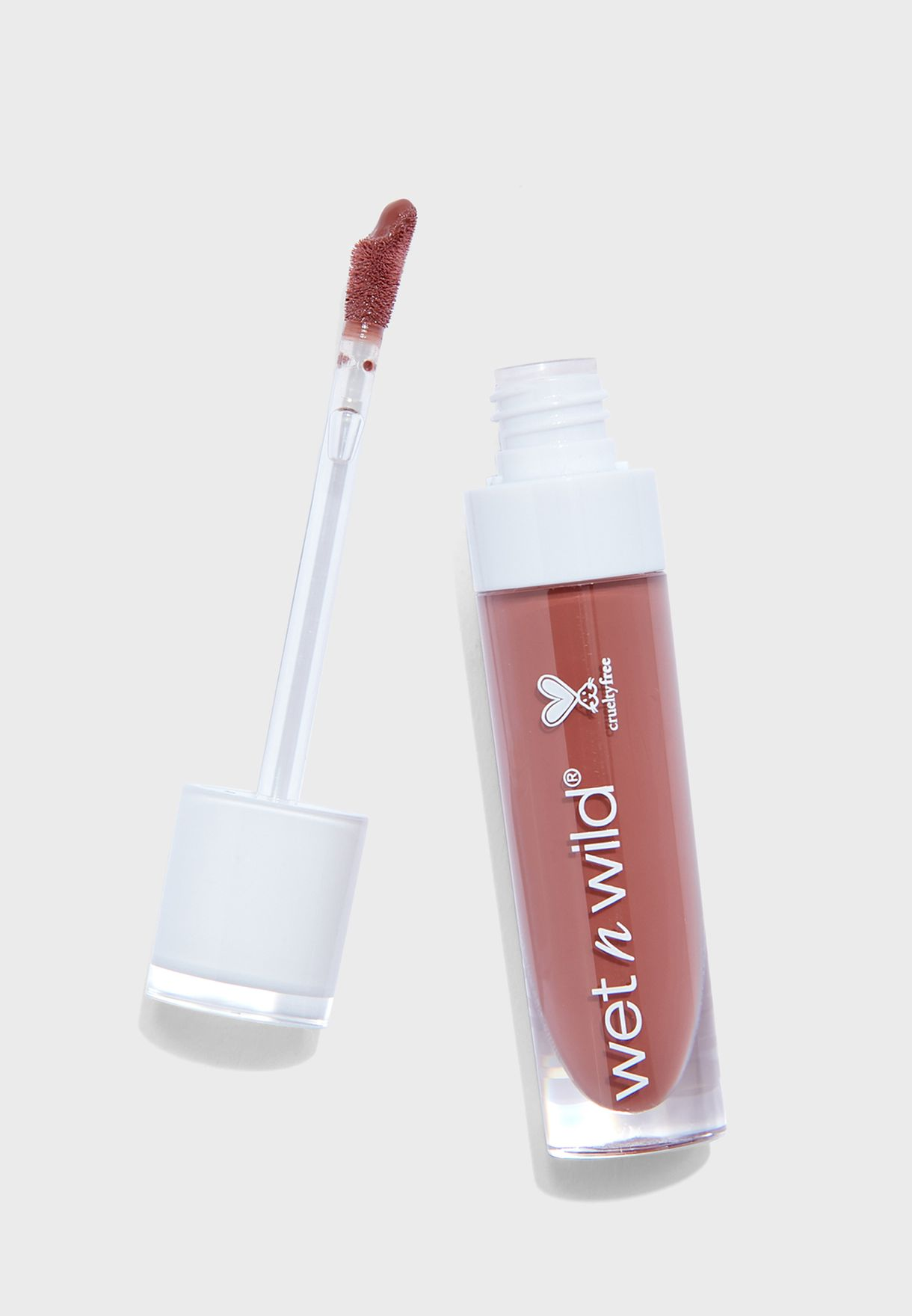Megalast Hi-Shine Liquid Lipstick Cedar Later