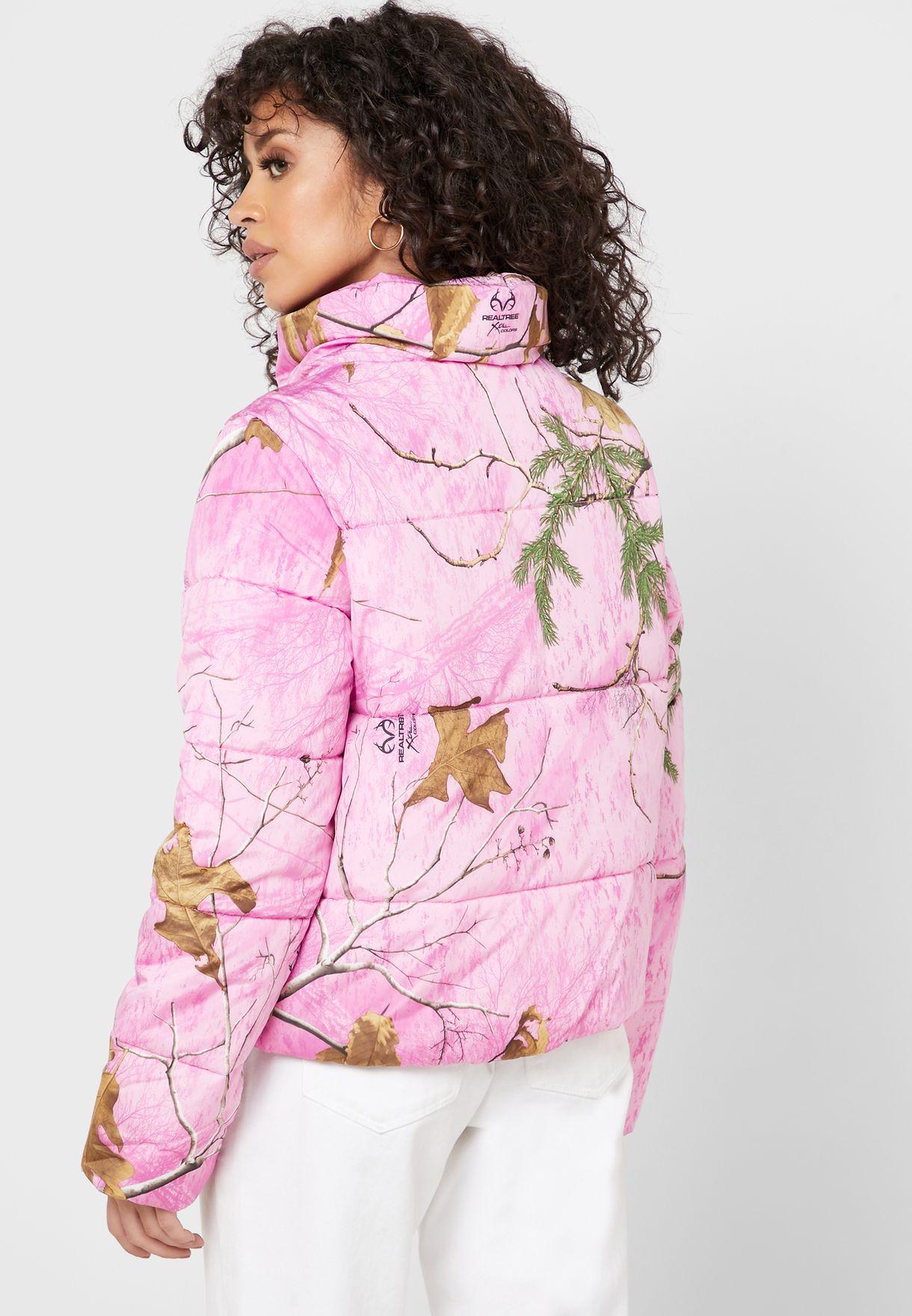 Realtree Xtra Foundry Jacket