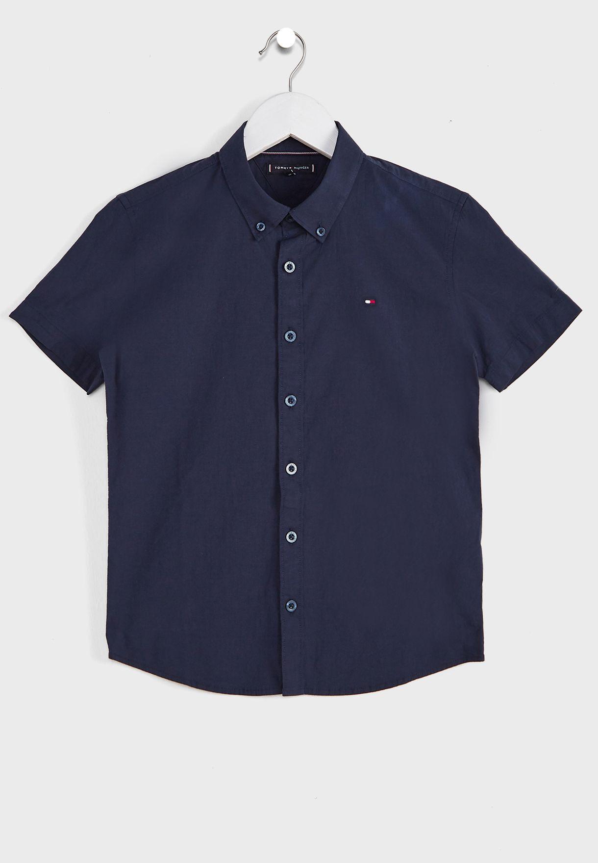 Teen Button Down Shirt