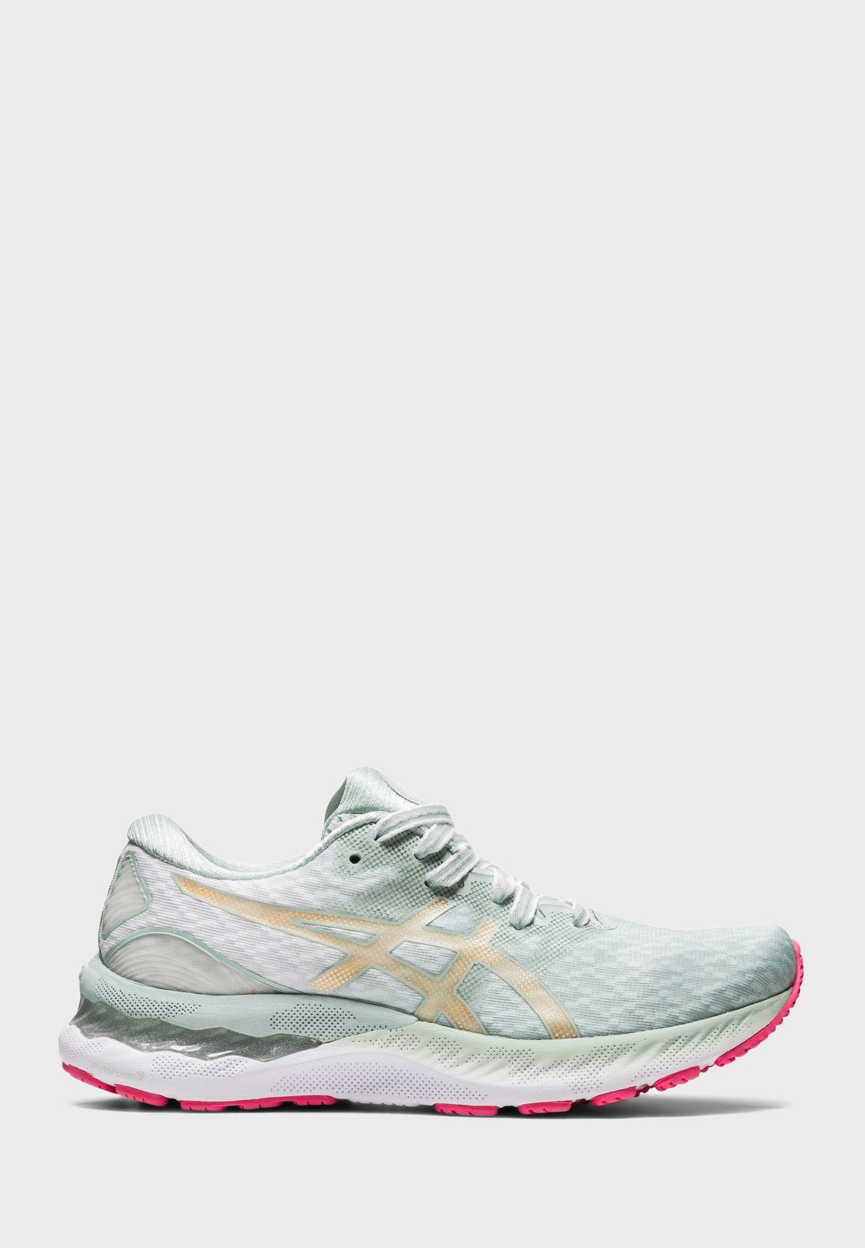 حذاء جيل -نيمبوس 23