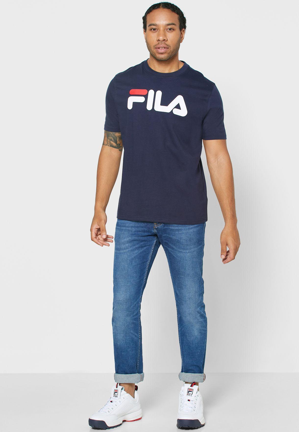 Eagle Graphic T-Shirt