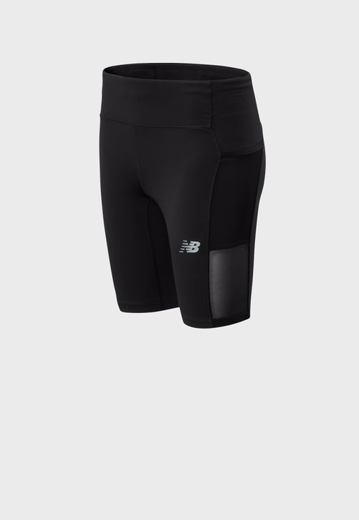 Impact Run Bike Shorts
