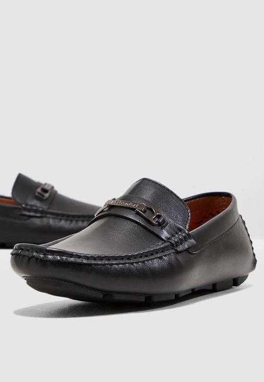 حذاء لوفر كاجوال