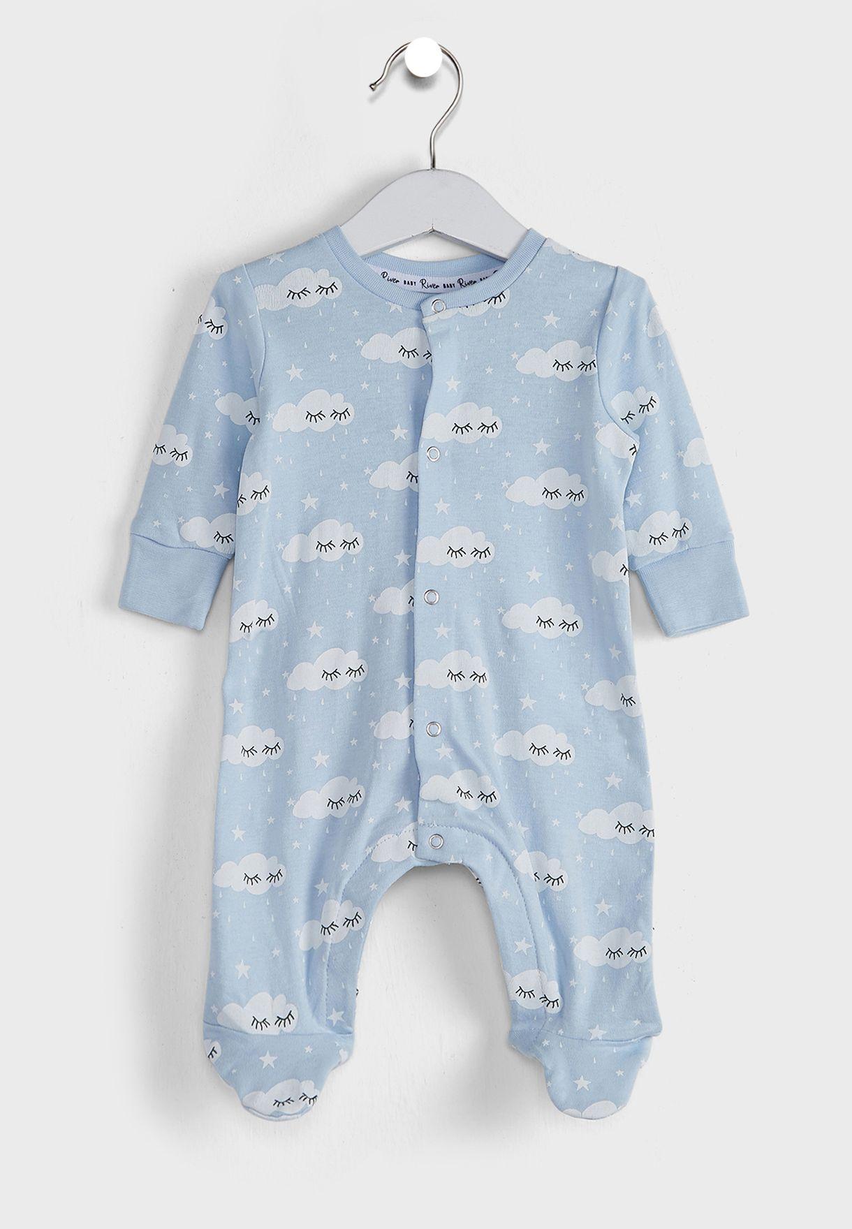 Cloud Sleep Suit