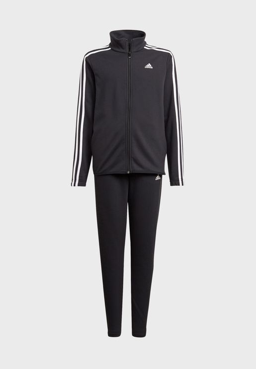 Youth Essential Tracksuit