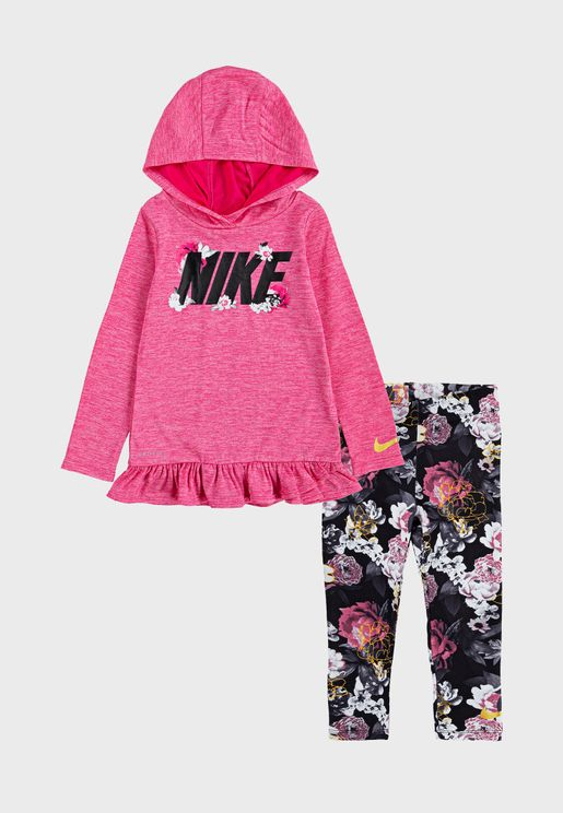 Infant Dri-FIT AOP Set