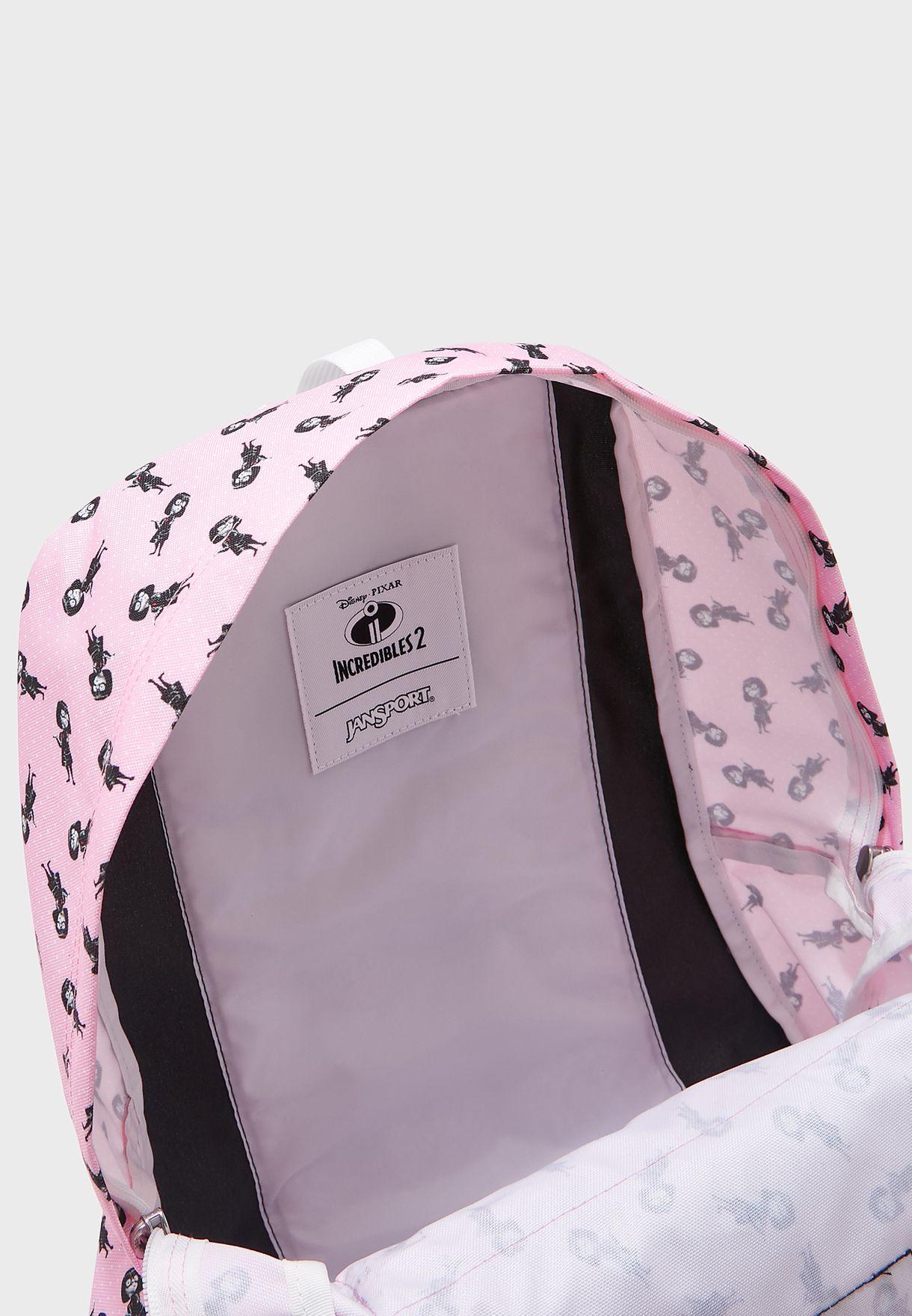 Incredibles  Superbreak Backpack