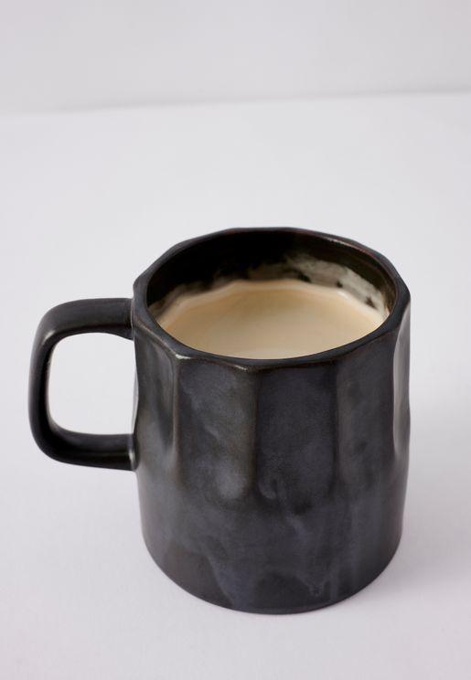 Bungalow Chiseled Mugs