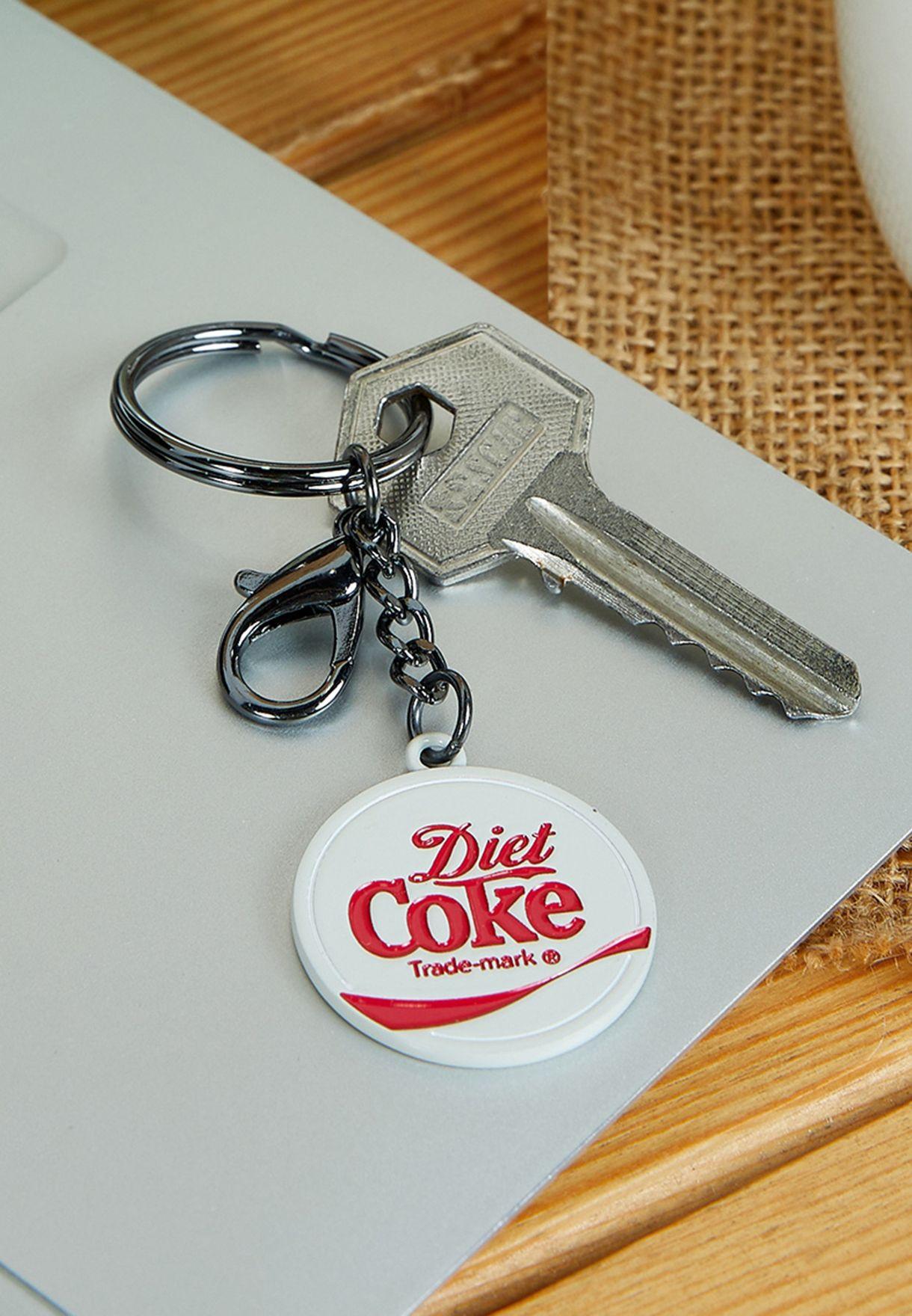 حمالة مفاتيح دايت كوك