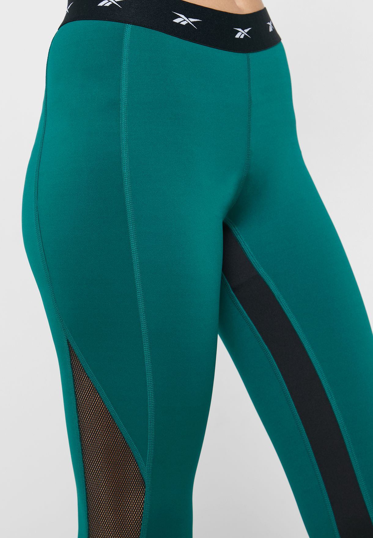 Lux High Rise 2.0 Tights