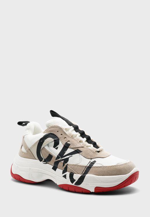 Marleen Low Top  Sneaker