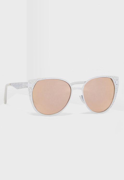 The Monarch Cateye Sunglasses