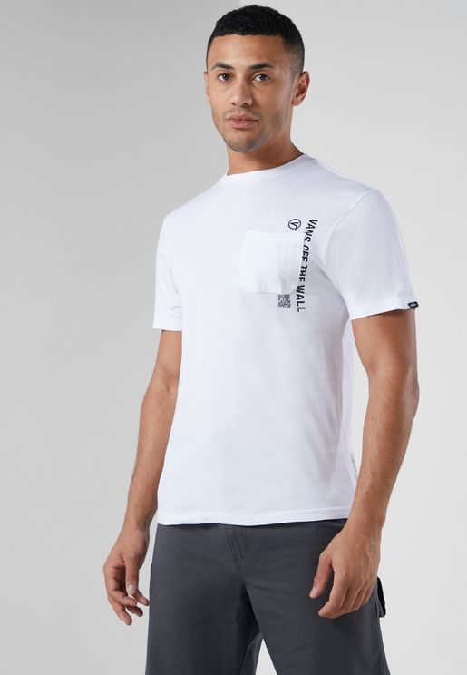 Quick Response Pocket T-Shirt