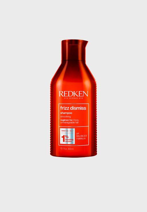 Frizz Dismiss Sulfate-Free Shampoo 300Ml