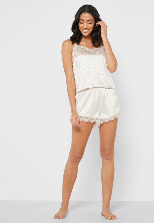 Khloe Pyjama Set