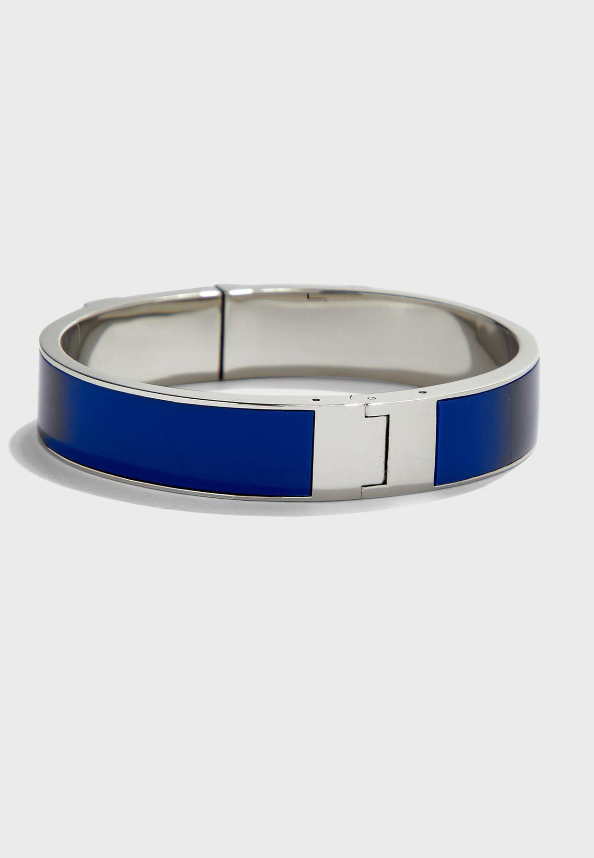 MKJ7272040 Acetate Bracelet
