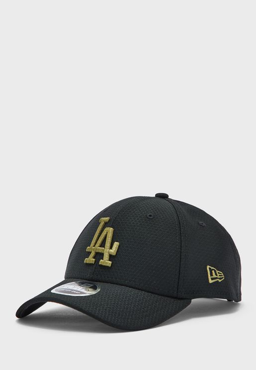 9Forty Los Angeles Dodgers Tonal Cap