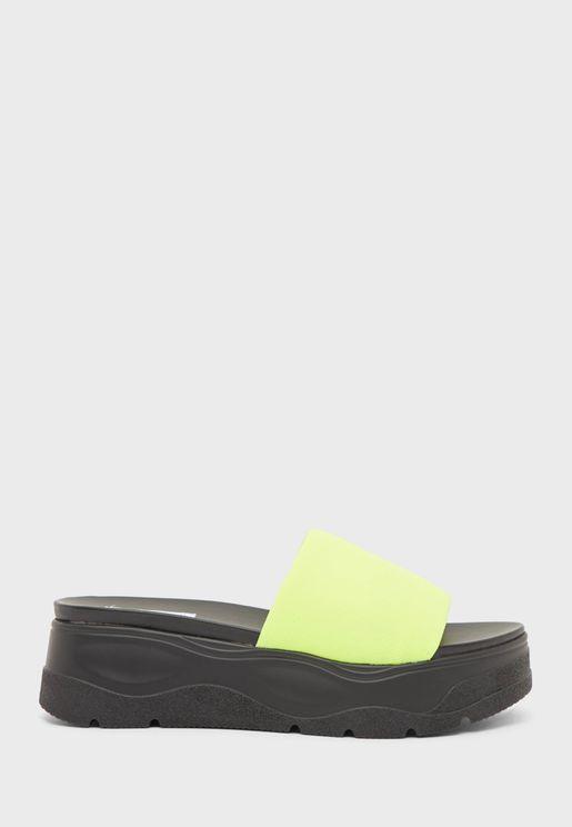 Rift Flat Sandal