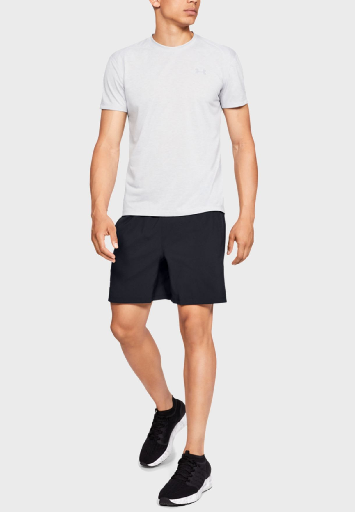 2In1 Launch Shorts