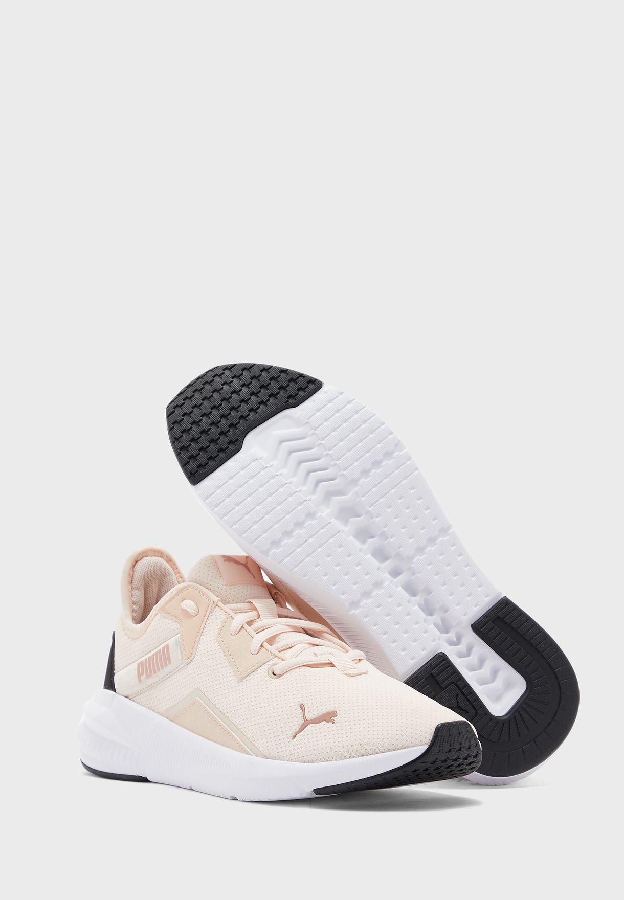 Platinum women shoes