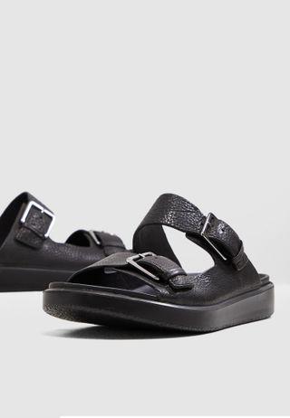bfe037e55 Shop Nike grey Benassi JDI Slides 343880-020 for Men in UAE ...