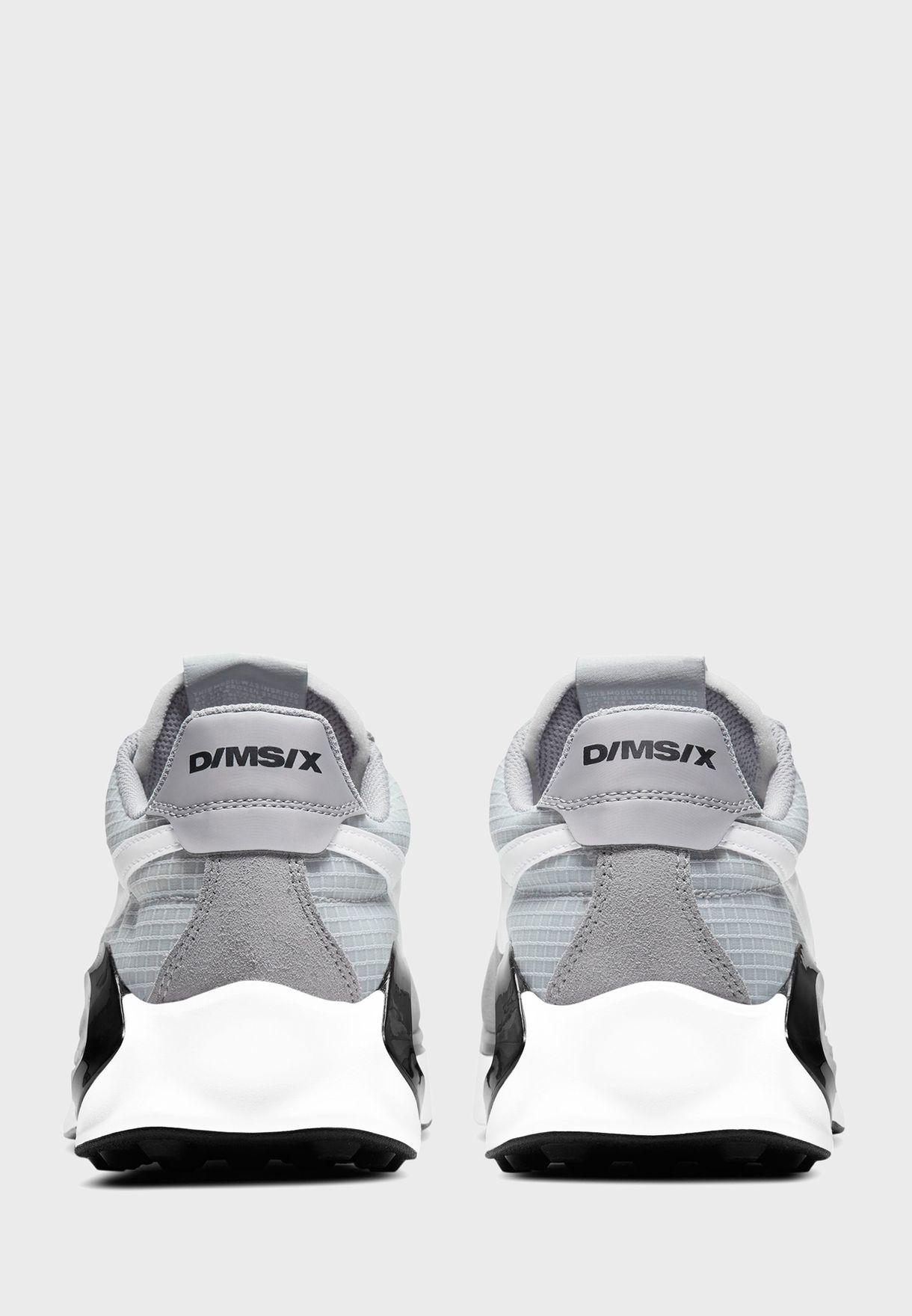 حذاء دي/ام اس/ اكس وافل