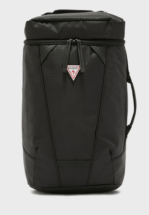 Flight Logo Backpack