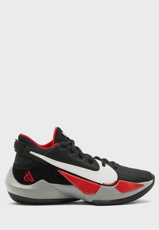 حذاء زوم فريك 2