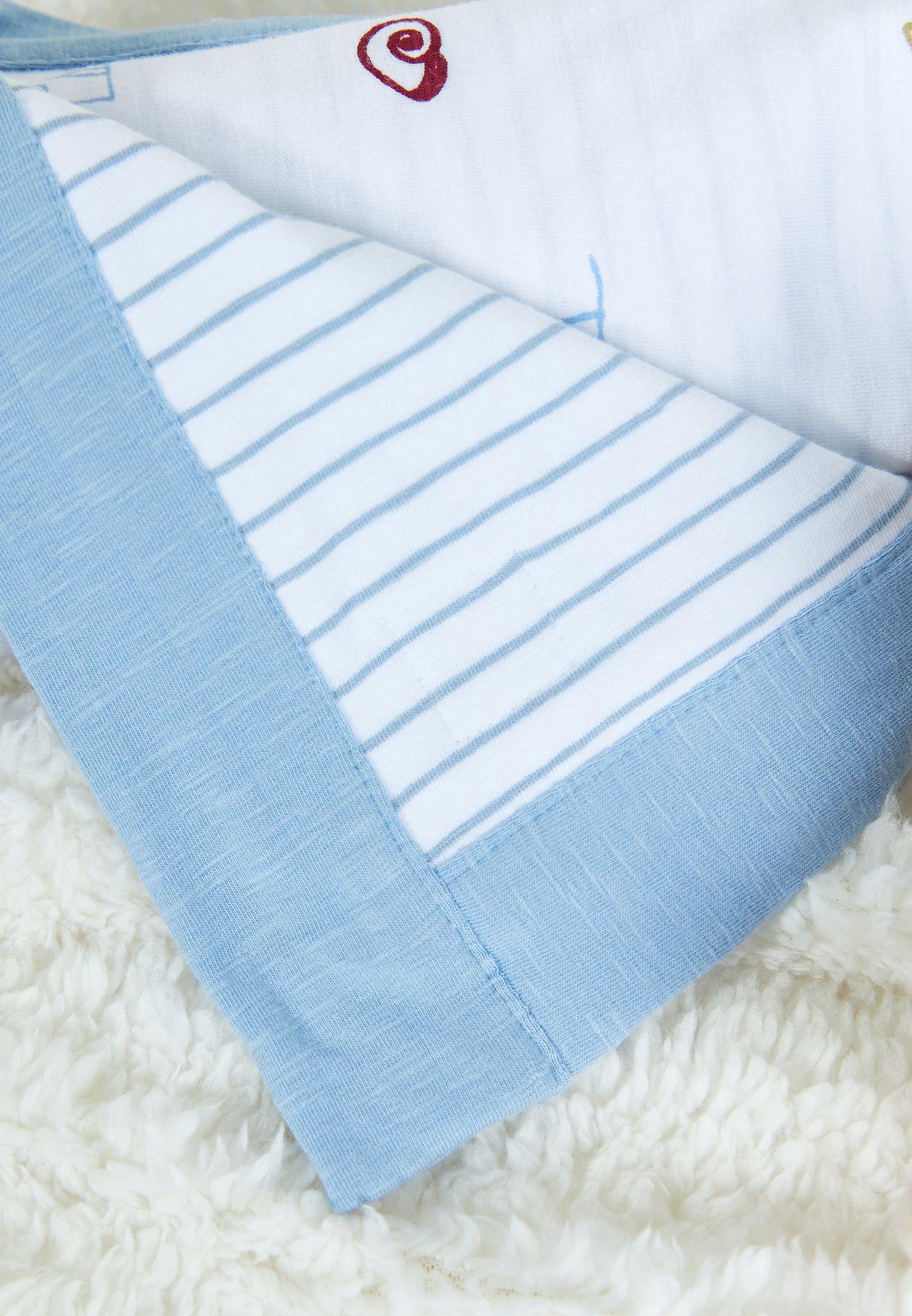 Kids Classic Blanket