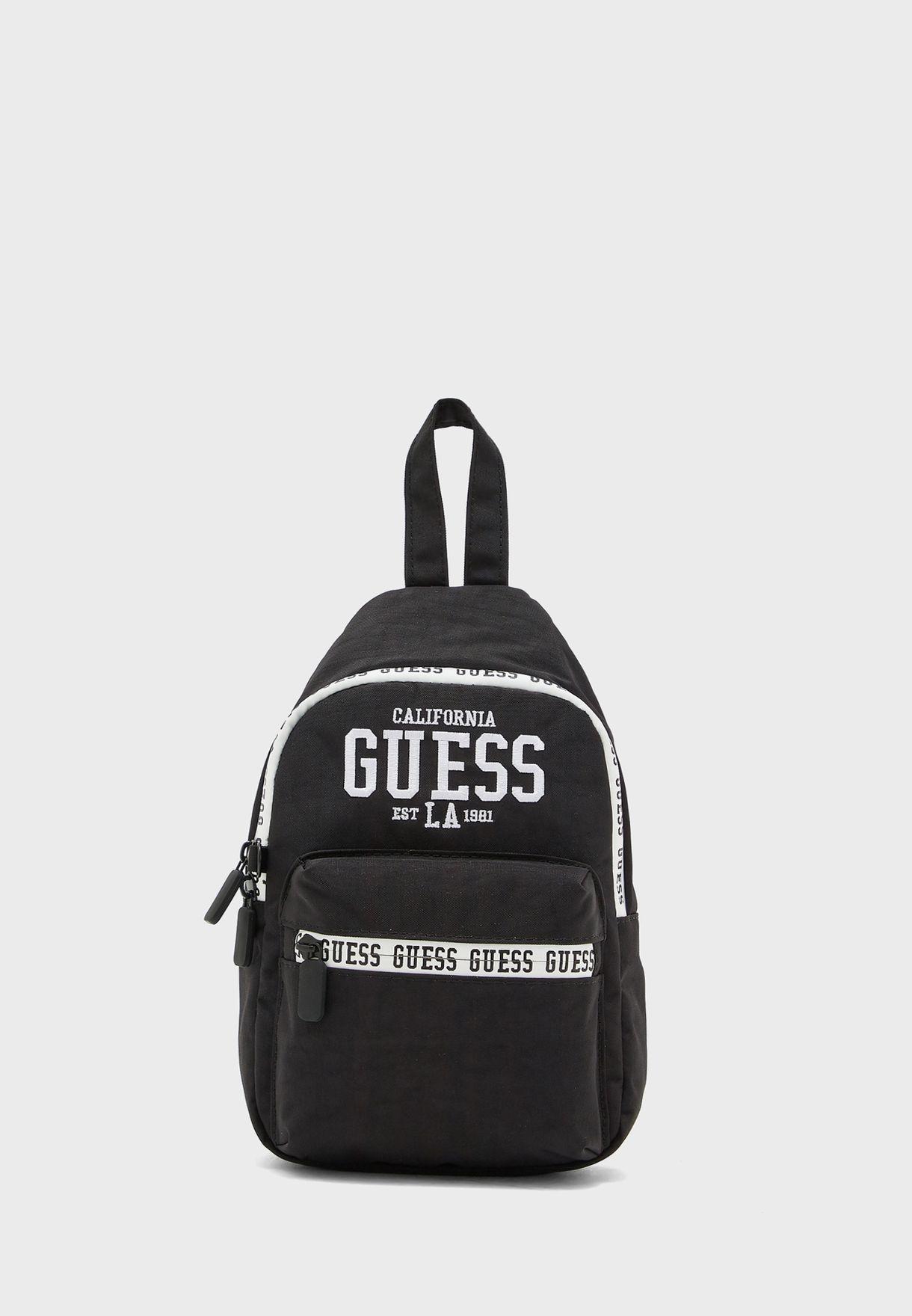 Campus Sling Backpack