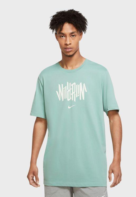 Dri-FIT Wild Run T-Shirt