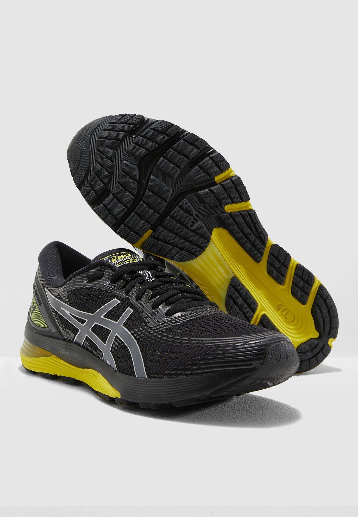 حذاء جيل - نيمبس 21