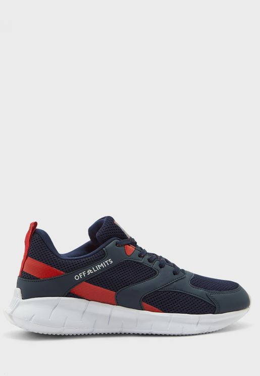 Off Limits For Seventy Five Casual Sneakers