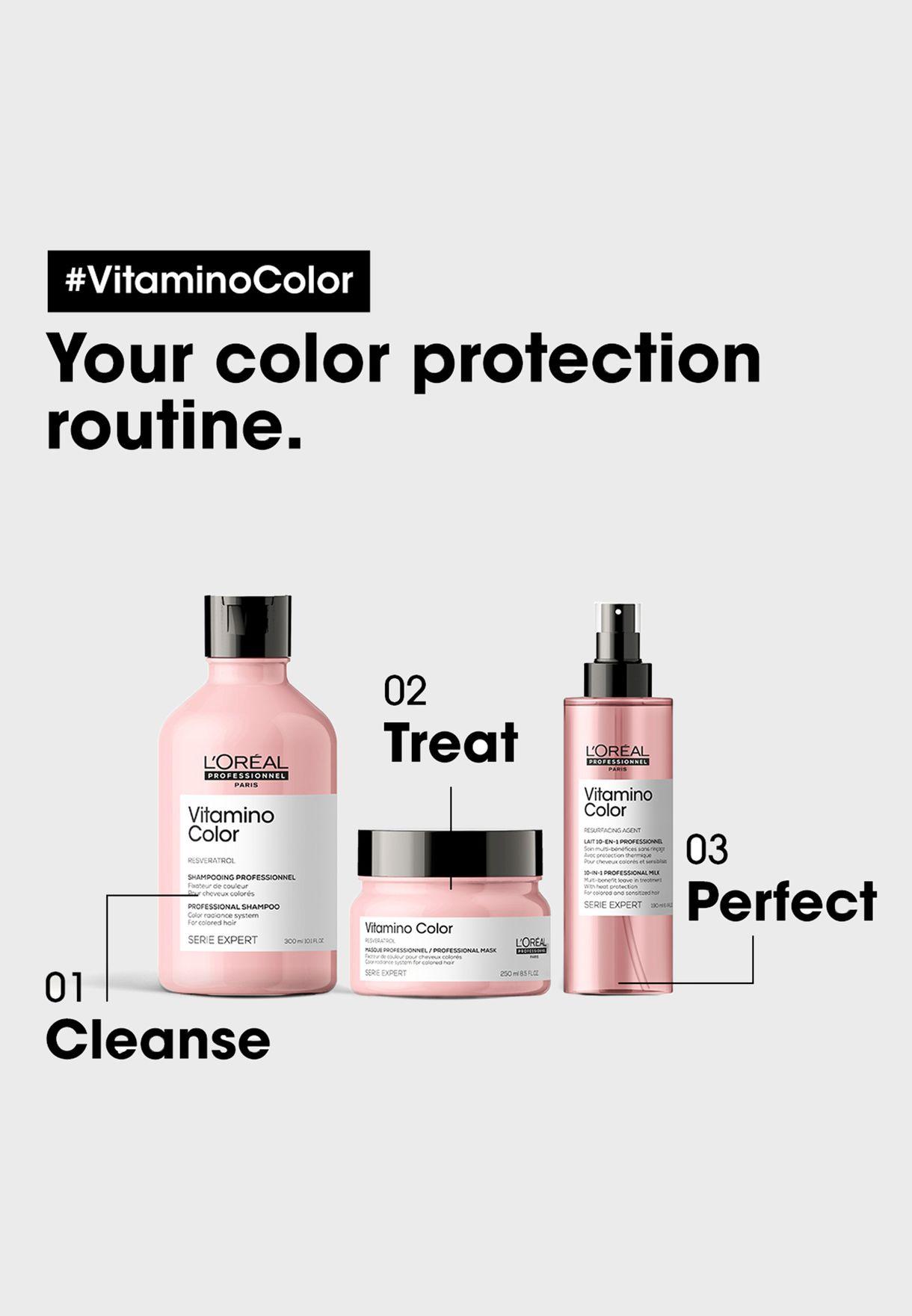 Serie Expert - Vitamino Color Masque