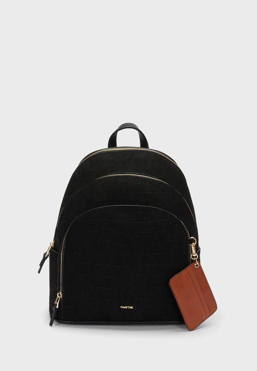 Niuw1  Backpack