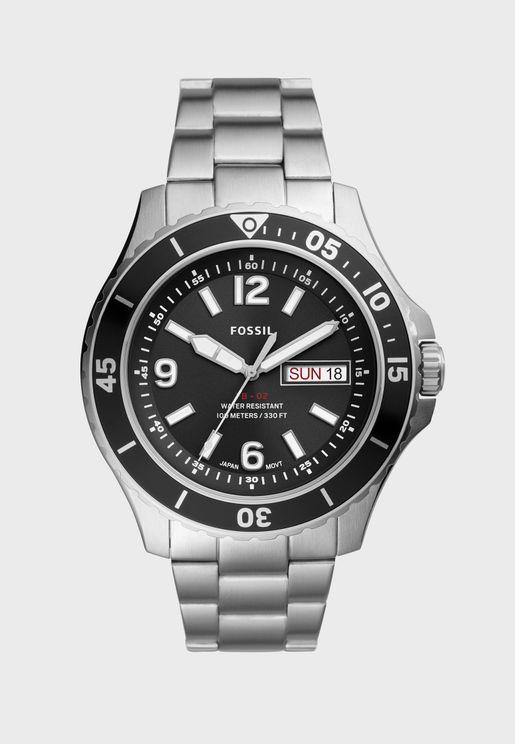FS5687 Analog Watch