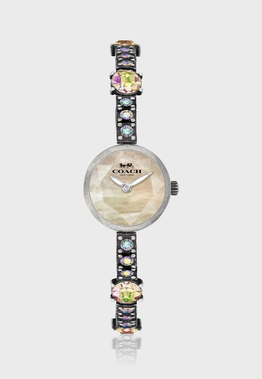 Jordyn Analog Watch