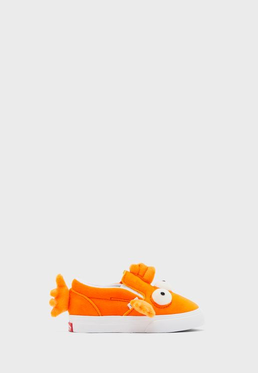 Infant Simpsons Blinky Fish Slip-On V
